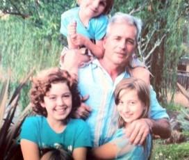 david mason family