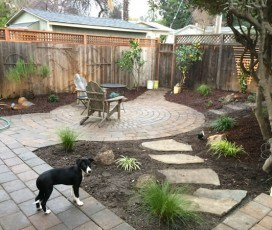 landscapers marin county
