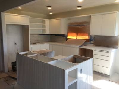 home remodel mill vally