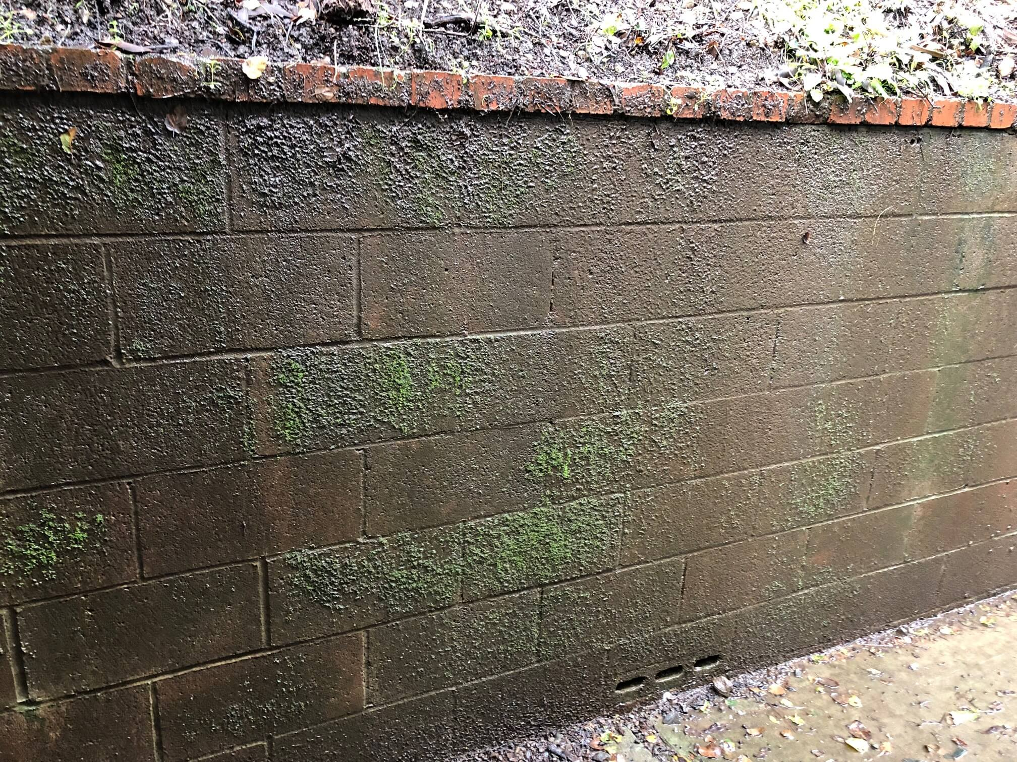 Retaining Walls and Foundations Marin County
