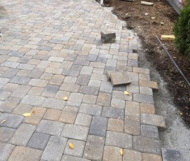 landscaping mill valley