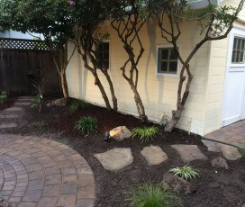 marin county landscaping